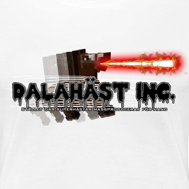 Dalahäst Inc Logo