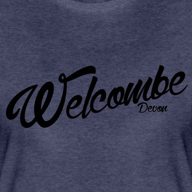 Welcombe - Devon