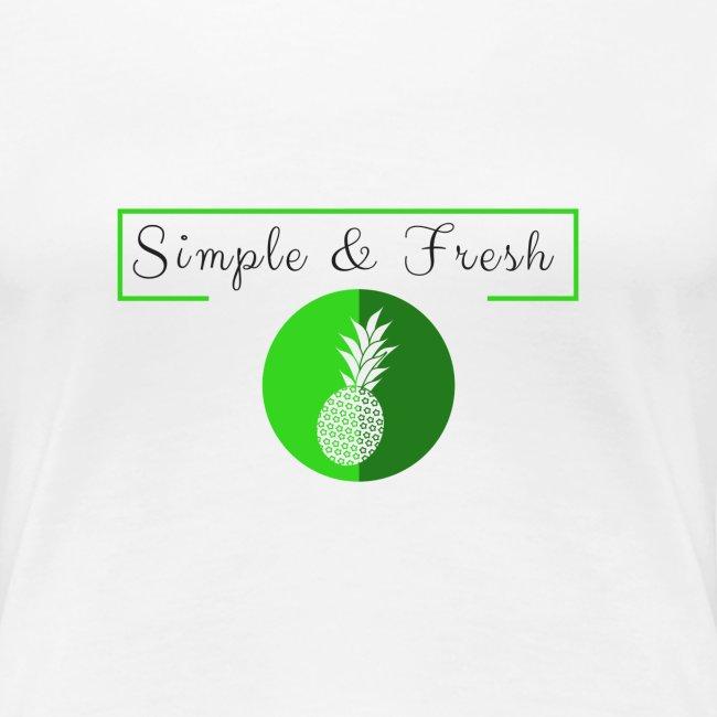 Simple et Fresh