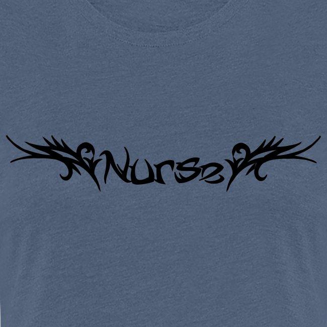 Tribaali nurse