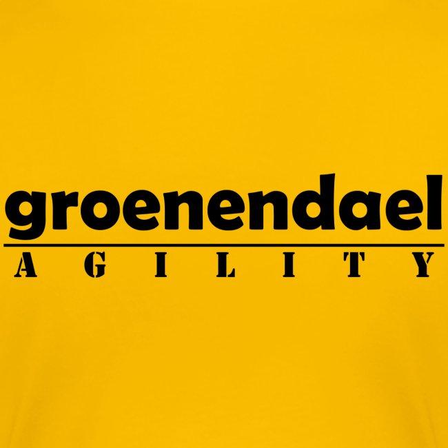 agility groe1