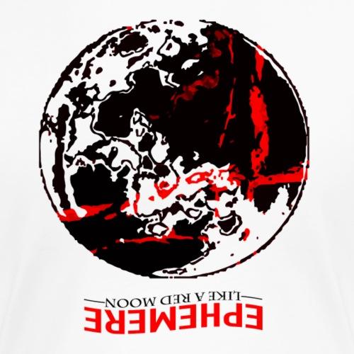 Redmoon - Women's Premium T-Shirt