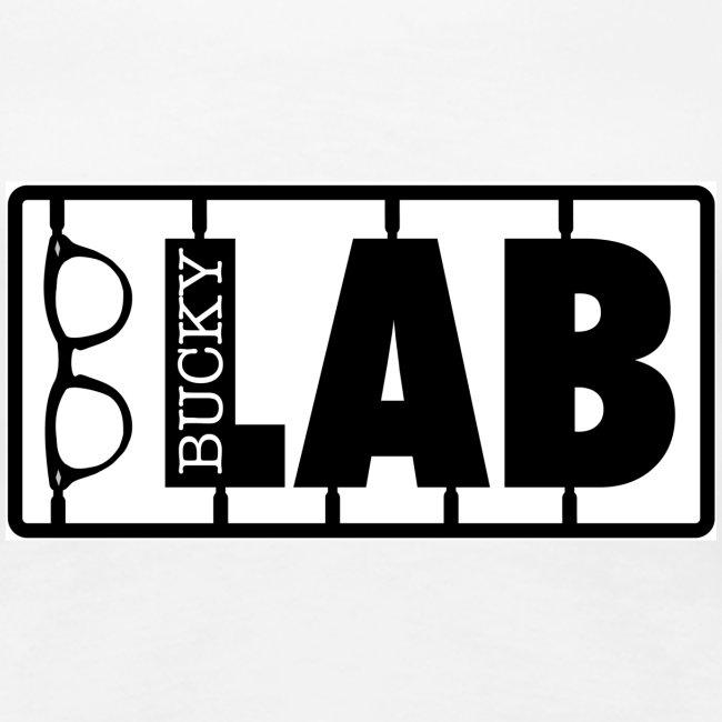 bucky lab logo kopie