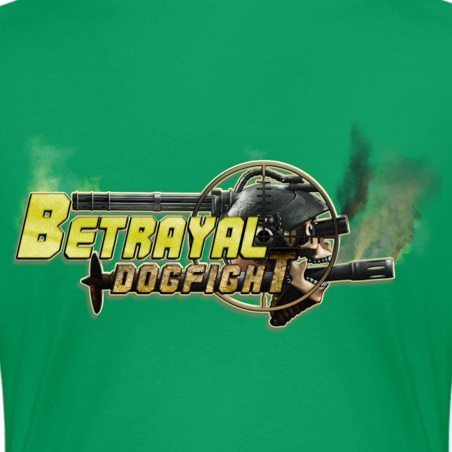 Betrayal Dogfight logo