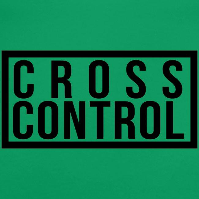 Cross Control Logo