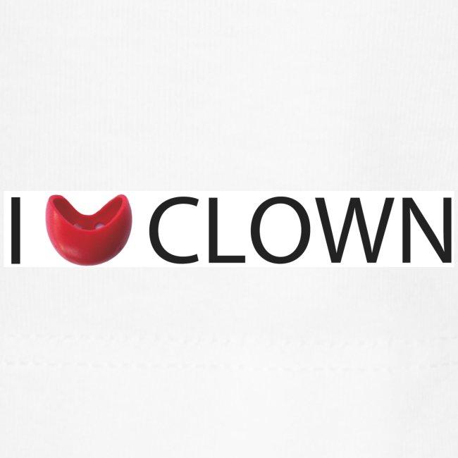 clownplanet evolucion camiseta