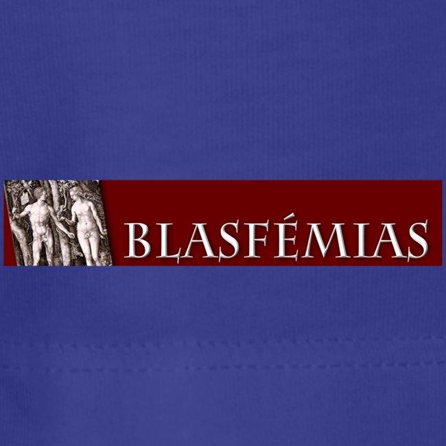 Blasfemias Blog Gravatar