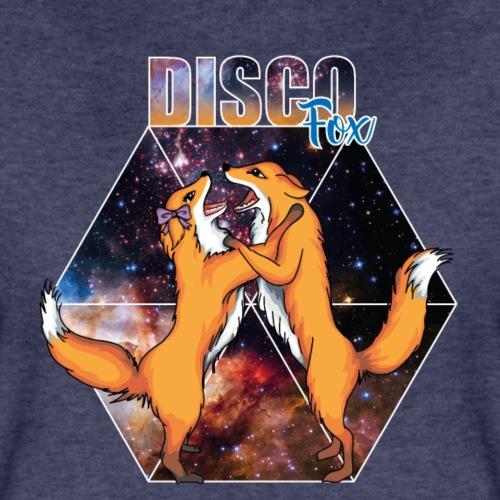 Discofox - Frauen Premium T-Shirt