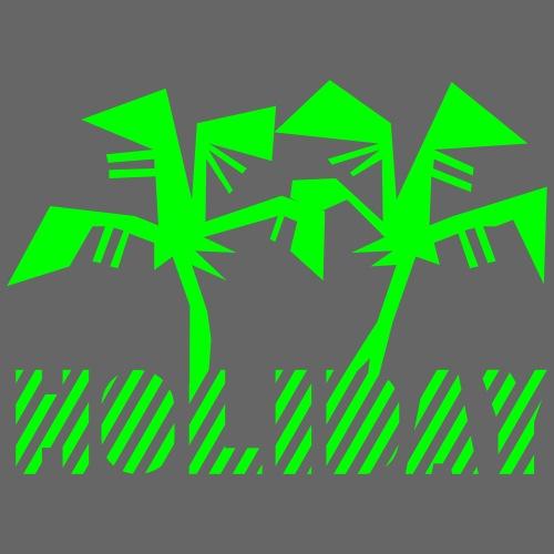 holiday urlaub ferien - Frauen Premium T-Shirt