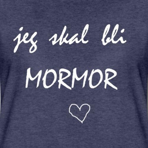 Mormor Collection - Premium T-skjorte for kvinner