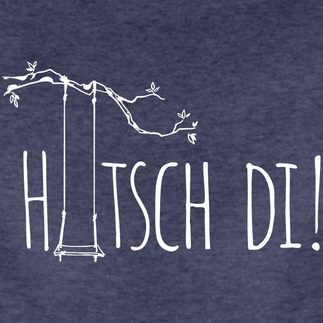 Vorschau: Hutsch di - Frauen Premium T-Shirt