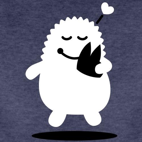 Das Dom Monster - Frauen Premium T-Shirt