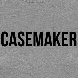 Sak Maker - For Flight CaseBauer! - Premium T-skjorte for kvinner