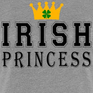 Irish Princess - Premium T-skjorte for kvinner