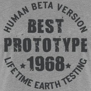 1968 - The year of birth of legendary prototypes - Women's Premium T-Shirt
