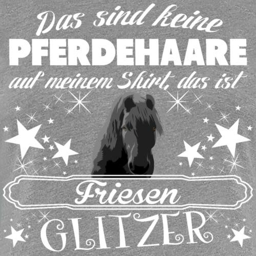 Friesen - Frauen Premium T-Shirt