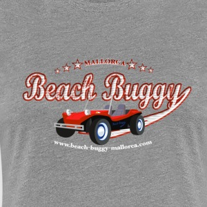 buggy-finish-without-hg - Women's Premium T-Shirt