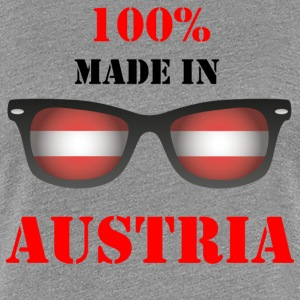 MADE IN AUSTRIA - Women's Premium T-Shirt