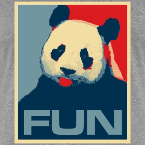 FUN - T-shirt Premium Femme