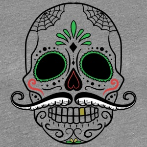 DAY OF THE DEAD COLLECTION - Frauen Premium T-Shirt