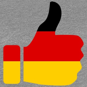 GERMANY MY COUNTRY COLLECTION - Women's Premium T-Shirt