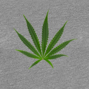 cannabis Sativa - Women's Premium T-Shirt