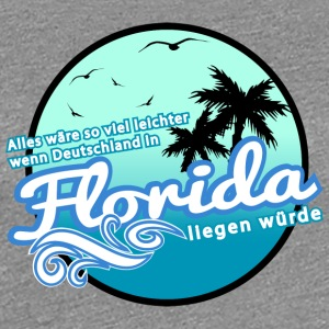 Florida - Frauen Premium T-Shirt