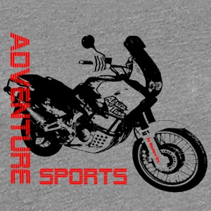 Africa Twin - Women's Premium T-Shirt