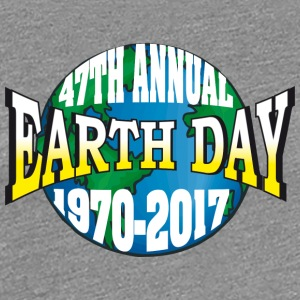Earth Day 2017 - Frauen Premium T-Shirt