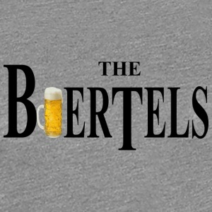 The Biertels - Women's Premium T-Shirt