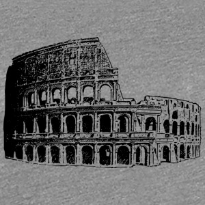 Colosseum - Frauen Premium T-Shirt