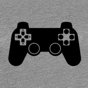 Gamepad - Frauen Premium T-Shirt