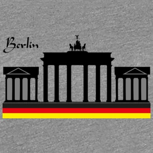 We are Berlin - Women's Premium T-Shirt