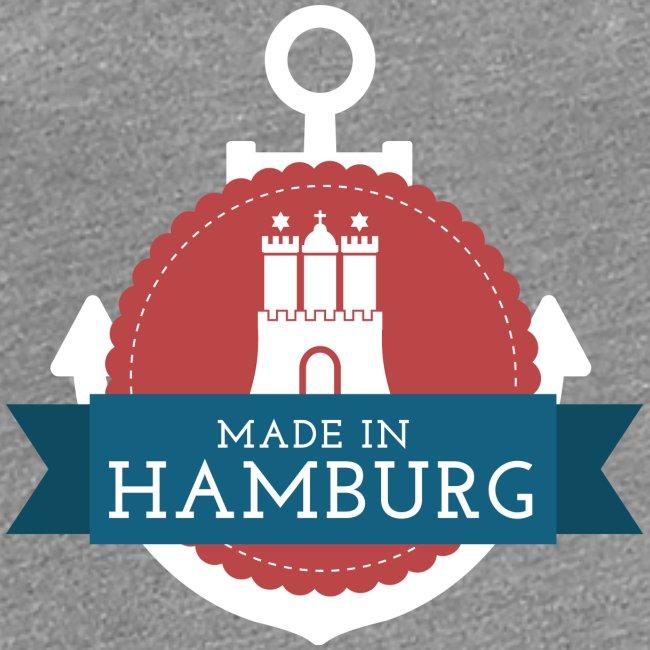 Made in Hamburg - invert