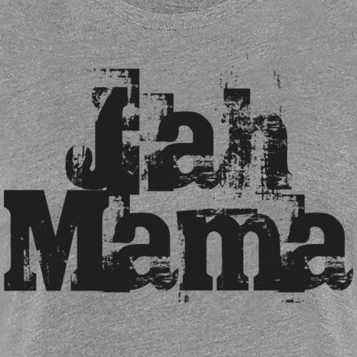 Jah Mama - T-shirt Premium Femme