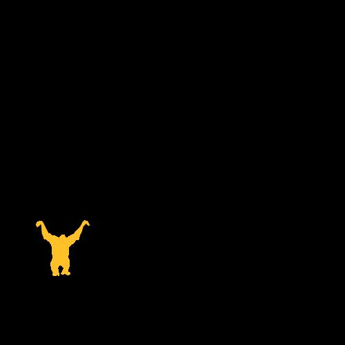 Großstadt Gorilla - Frauen Premium T-Shirt