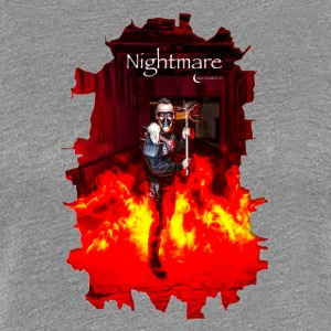 Nightmare - Women's Premium T-Shirt