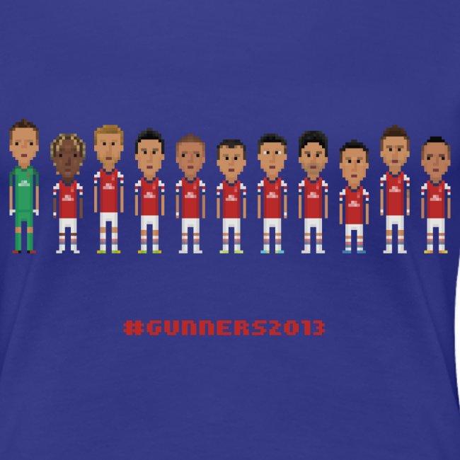 Gunners2013