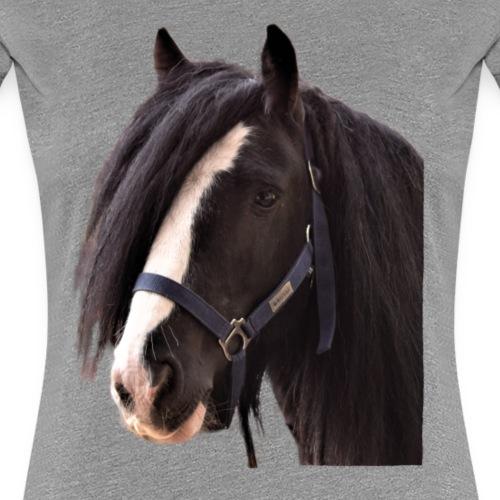 Shadow - Frauen Premium T-Shirt