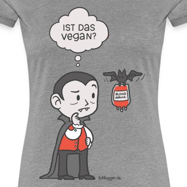 Vampir Vegan