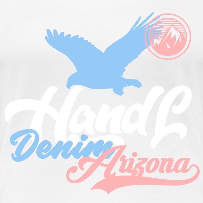 H&L Denim Arizona