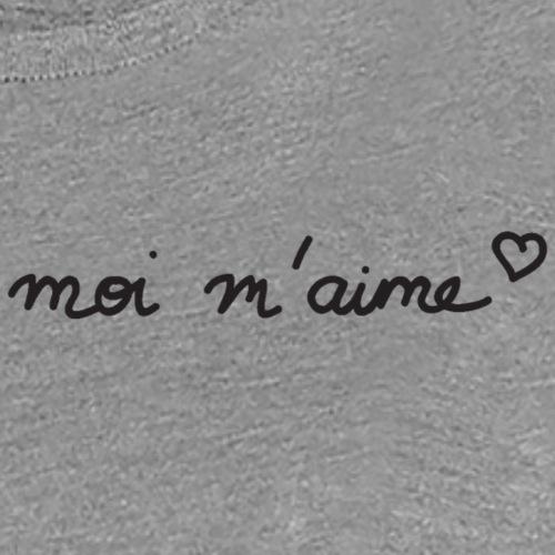 moimaime - T-shirt Premium Femme