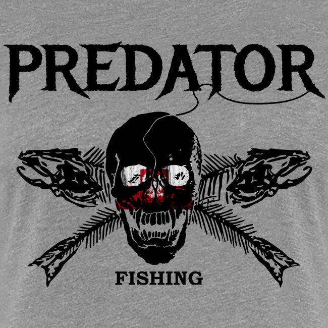 predator fishing polen
