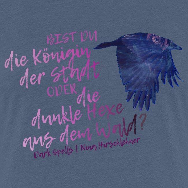 Dark Spells-Krähe