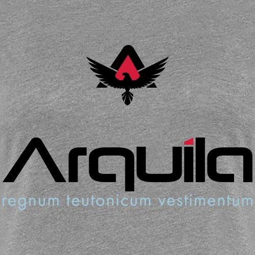 Arquila Adler - Frauen Premium T-Shirt