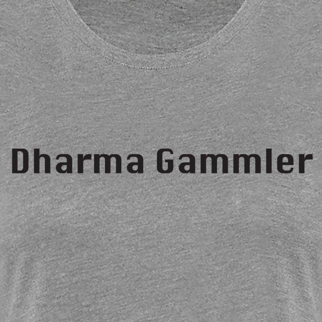 Dharma Gammler