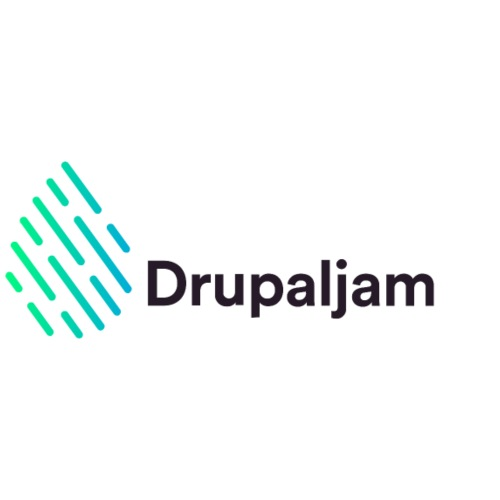 Drupaljam Original Color - Vrouwen Premium T-shirt