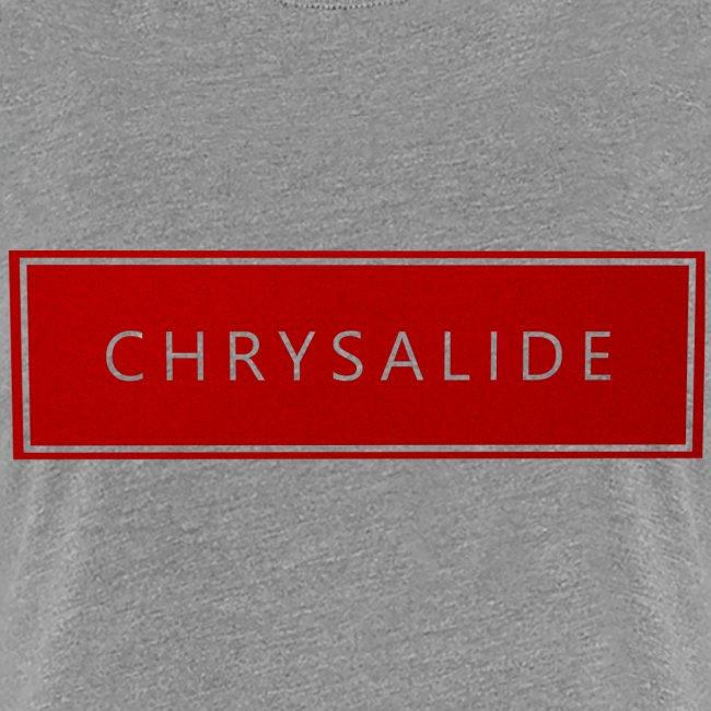Chrysalide t shirt 012 petit format