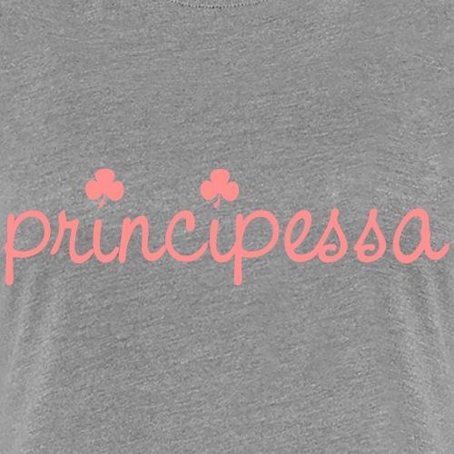 principessa - Frauen Premium T-Shirt