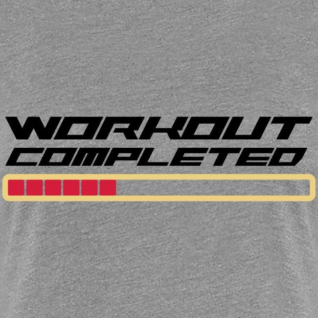 Workout Komplett